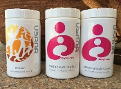 USANA Prenatal Essentials and USANA BiOmega Fish Oil