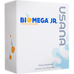 usana biomega jr omega-3 fatty acids for kids